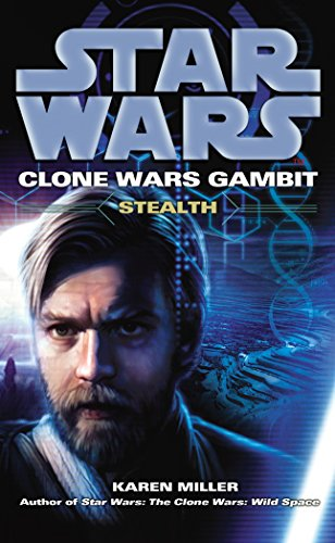 Star Wars: Clone Wars Gambit - Stealth