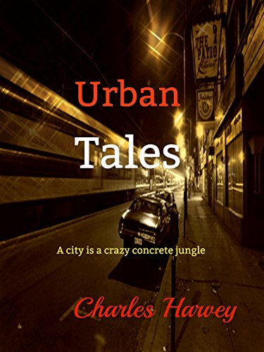 """Urban Tales are about us, at least some of us. They are about us being funny and about us loving, lusting, and sexing. Only us could have """"Dozens"""" players in our Christmas story. Only us know how to tip over on the down-low. These stories are stre..."""