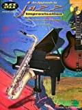 An Approach to Jazz Improvisation, , 0793571324