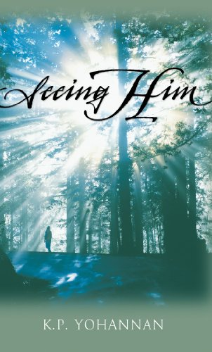 Seeing Him - KP Yohannan Books
