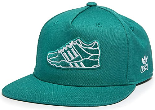 Adidas Equipment Snapback Cap Green