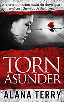 Torn Asunder by [Terry, Alana]