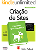 Criação de Sites - O manual que Faltava