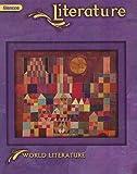 Literature: World Literature (Glencoe Literature)