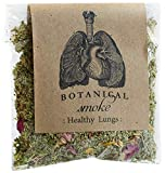 Anima Mundi Apothecary - Organic/Wildcrafted Herbal Smoke/Healthy Lungs