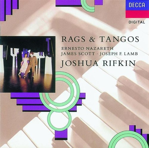 Rags & Tangos by Polygram Records