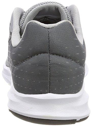 cool Wolf da 8 Grey Dark Grigio Scarpe Downshifter Nike Donna Running 006 Grey Mtlc qt0B7p