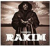 The Seventh Seal by Rakim (2009-11-17)