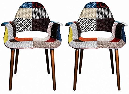 Tribeca Organic Arm Chair