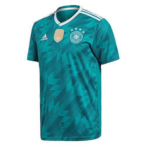 Germany 2018 Gentlemen Dfb 8 Adidas Wm kroos Jersey Coupé EHv6EqYx