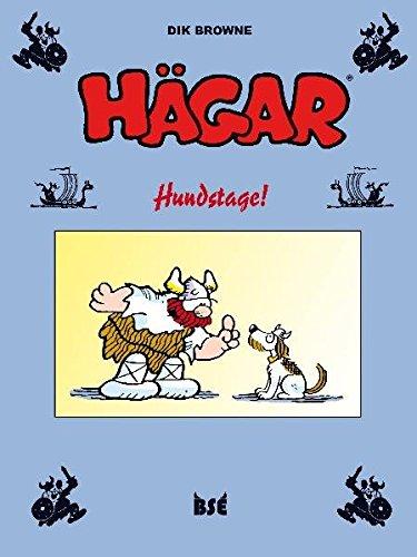 Hägar 13: Hundstage!