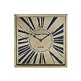 Hamptons Collection Regent Park Wall Clock