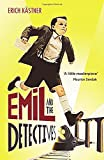 Emil and the Detectives by Erich Kästner front cover