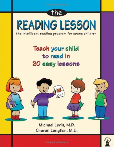 Teach Your Child to Read in 20 Easy Lessons (Reading Lessons)