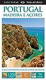 capa de Portugal, Madeira e Açores. Guia Visual