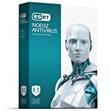 Image of ESET NOD32 Antivirus 3U 1Y 2016