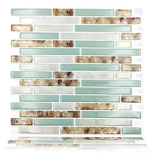 Best X10 Peel N And Stick Backsplash Tile For Kitchen: Amazon.com Seller Profile: Peel And Stick Tiles