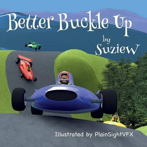 Better Buckle Up pdf