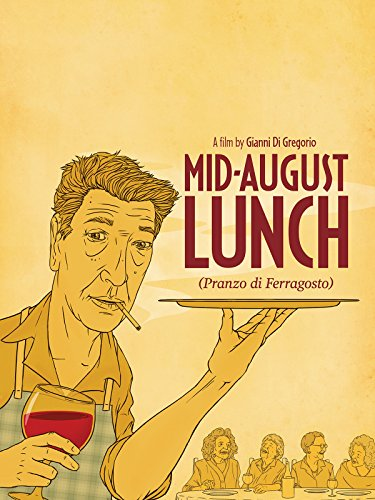 Mid August Lunch (English - Tunes Old Time Festival