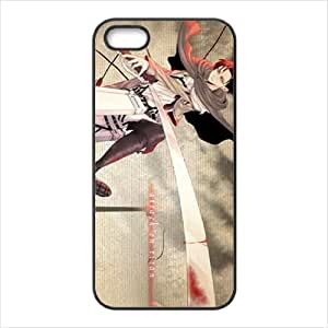 Attack on Titan Hard PC For Apple iPhone 5/5S Case Design Anime fans house