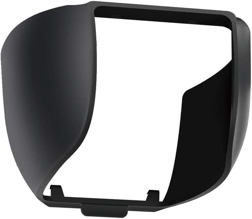 PGYTECH Lens Hood Compatible with DJI Mavic 2 Pro//Zoom Sun Shade Glare Shield Gimbal Camera Protector for Drone Accessories