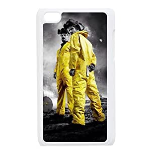 Breaking Bad Classic Personalized Phone Case for Ipod Touch 4,custom cover case ygtg319939
