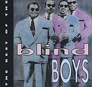 The Best Of The Blind Boys
