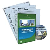 Convergence Training C-963 MSHA Surface Miner Training and Documentation DVD