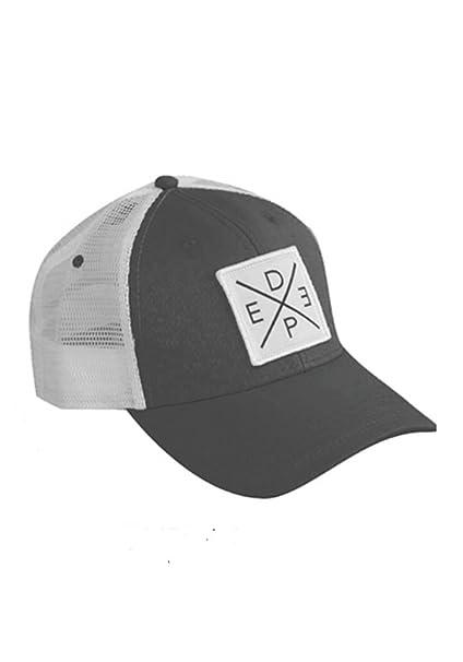 Amazon.com   Deep Ocean x Trucker Hat c4ff6780179