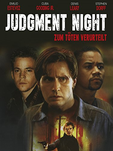 Judgment Night – Zum Töten verurteilt Film