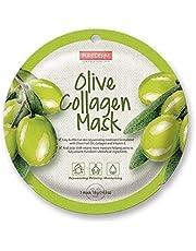 Purederm–olive collagene maschera