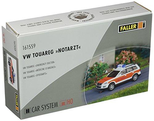 Faller 161559 CS VW Touareg Emergency Car System