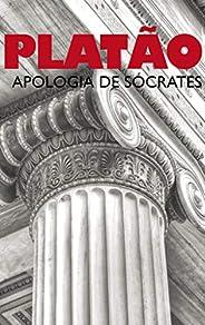 Apologia de Sócrates: Edição Bilingue: 300