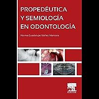 Propedéutica y semiología en odontología
