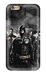 Top Quality Case Cover For Iphone 6 Case With Nice The Dark Knight Rises 10 Appearance 2B0O8D5HG17NGD5H WANGJING JINDA