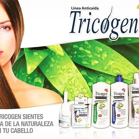 Amazon.com : The best treatment for the loss hair TRICOGEN made in Colombia : Beauty