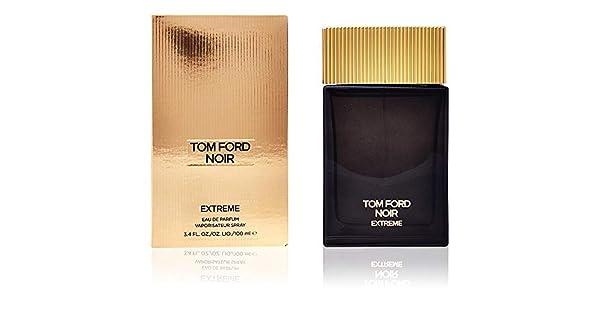 53de00392 Tom Ford Noir Extreme by Tom Ford for Men - Eau de Parfum, 100 ml: Tom Ford  Noir Extreme: Amazon.ae