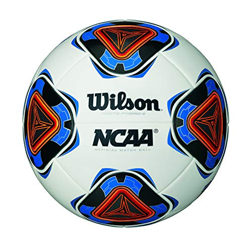 Wilson NCAA Forte Fybrid II