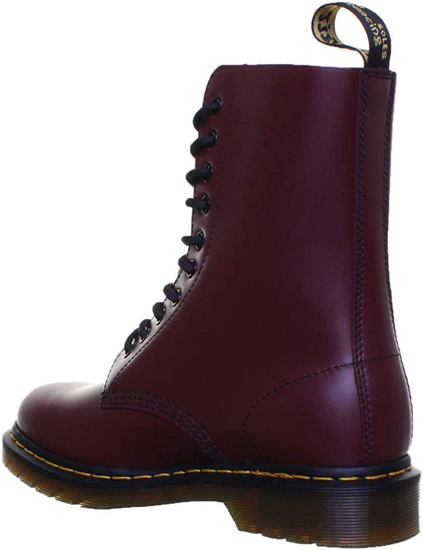 Dr. Martens, 1490 10-Eye Leather Boot
