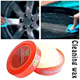 Natural All Purpose Cleaner and Polish,Multi-Surface Cleaner and Polish Wax 2018 New Magic Multifunctional Cleaner Cleaning Solutions for Your Home and Car