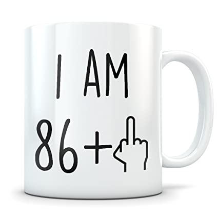 Funny 87th Birthday Gift For Women And Men