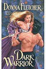 Dark Warrior Kindle Edition