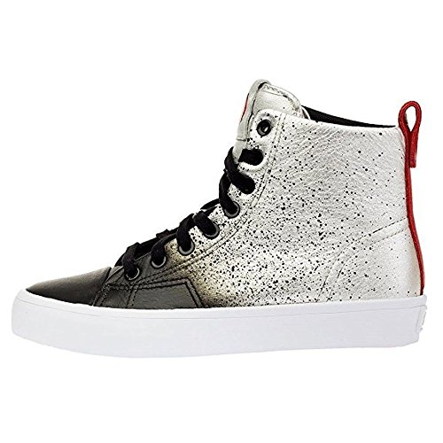 Adidas Honey 2.0 Women´s Rita Ora Schuhe Sneaker Neu (7,5 / 41 1/3, silvmt/silvmt/cblack)