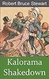 Kalorama Shakedown (A Harry Reese Mystery Book 3)