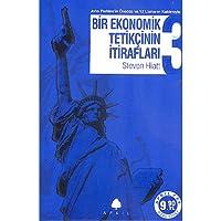 Bir Ekonomik Tetikçinin İtirafları 3 (Cep Boy)
