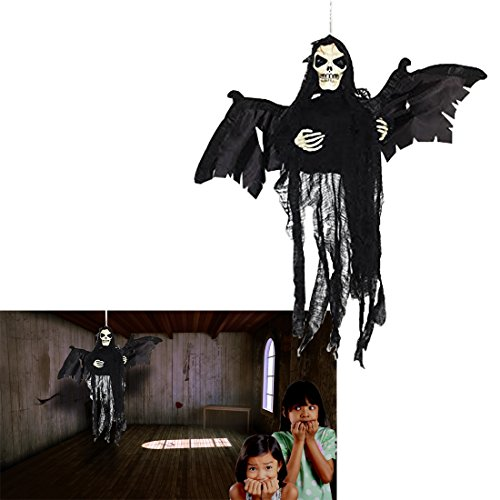 Floating Skeleton Halloween Decoration Dazzling product image