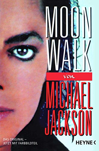 Moonwalk (German Edition) by [Jackson, Michael]