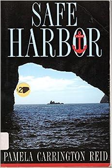 Book Safe Harbor :a Novel: A Novel
