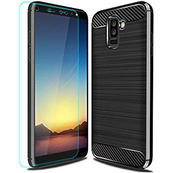 Amazon.com: anccer Compatible for Samsung Galaxy A6 Plus ...