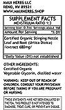 Stinging Nettle Tincture 4 FL OZ Alcohol-Free